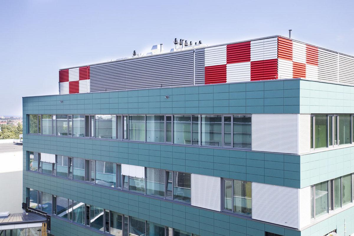Blok operacyjny, kilkanaście klinik i hala sportowa. Otwarcie Centrum Medycyny Nieinwazyjnej i Centrum Sportu w Gdańsku