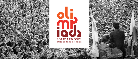 Olimpiada Solidarności. Dwie dekady historii – już po raz piąty