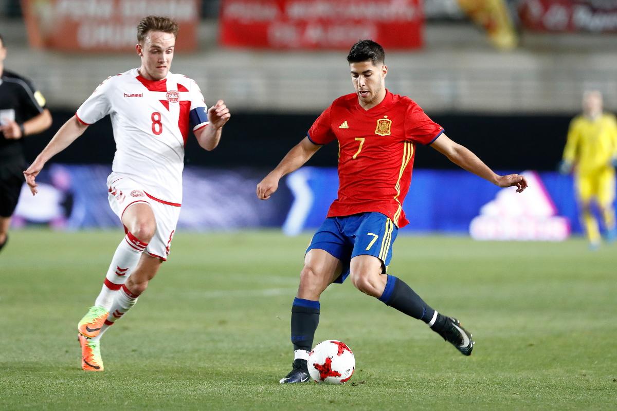 UEFA Euro U 21. Już 23 czerwca ostatni mecz w Gdyni. Macedonia zmierzy się z Portugalią