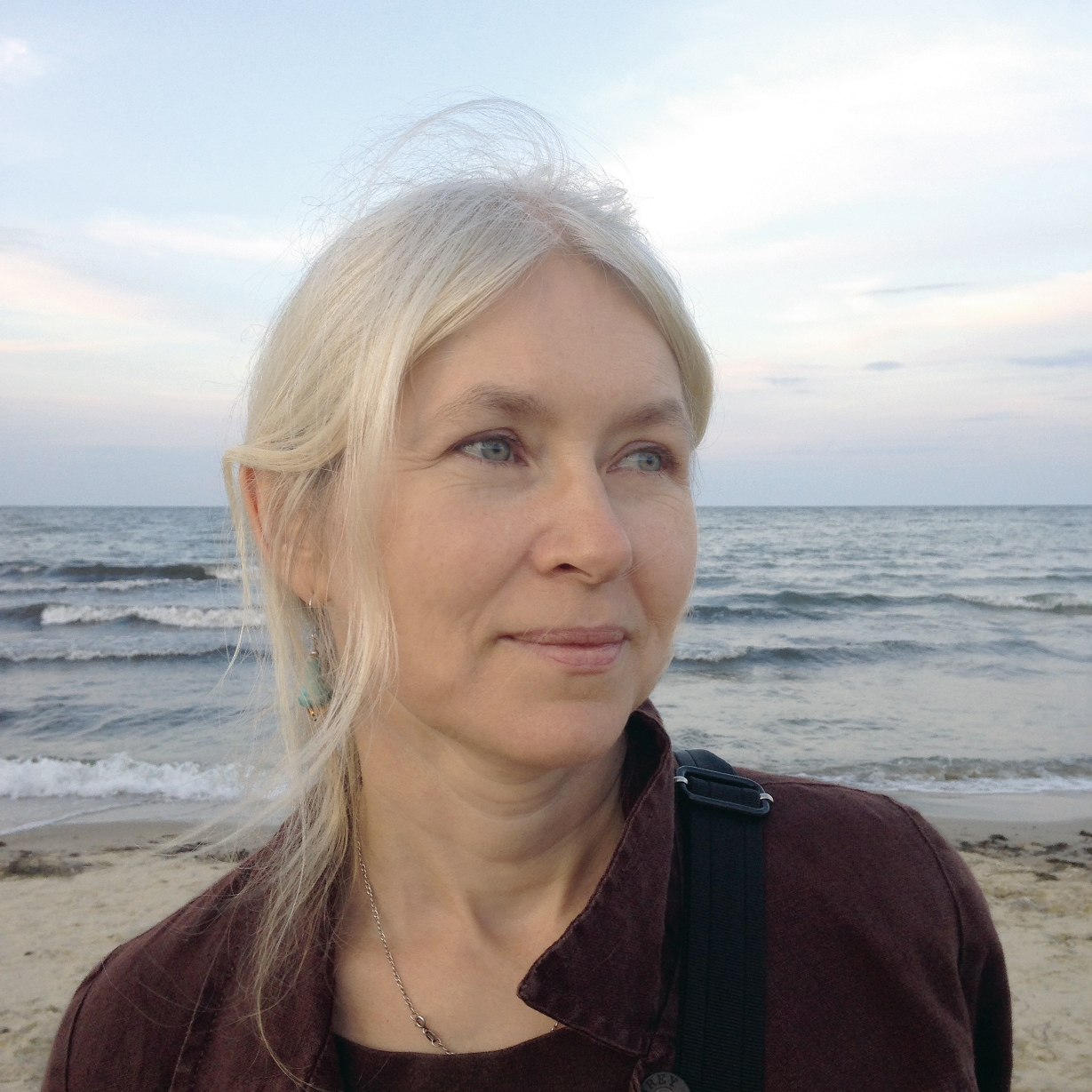 Elżbieta Pałasz – Dobra robota. Ceramik, opiekunka fok i inne ciekawe zawody