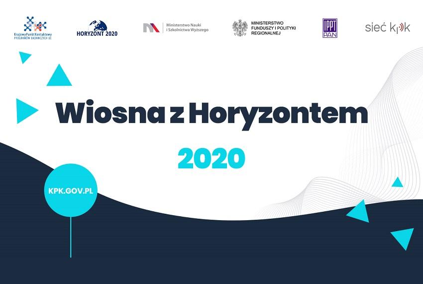 Wiosna z Horyzontem 2020 – podsumowanie