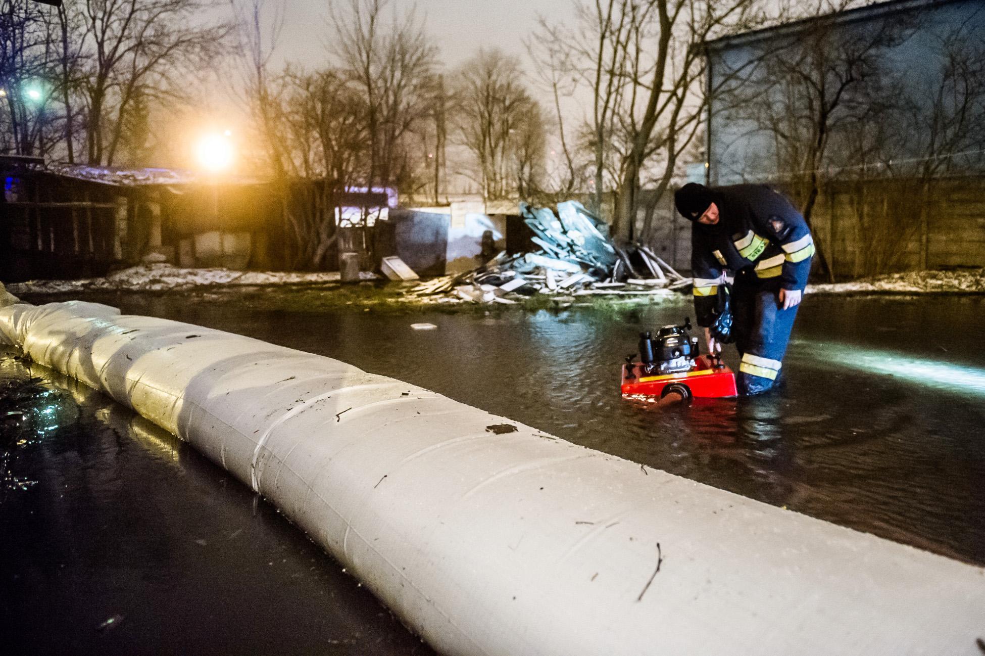 Zobacz, jak to robią w Bawarii, czyli ochrona przeciwpowodziowa po niemiecku. Zapisz się na wyjazd studyjny