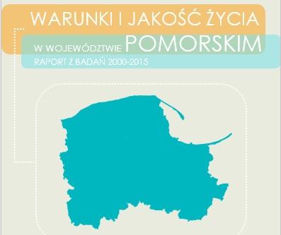 Warunki i jakość życia w województwie pomorskim