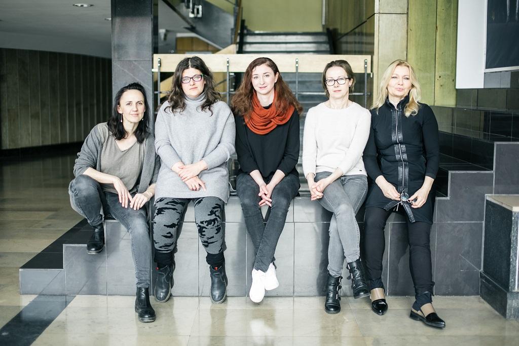 """""""Reset"""" w Teatrze Wybrzeże. Opowieść o czterech kobietach, które utraciły sens życia [PRAPREMIERA]"""