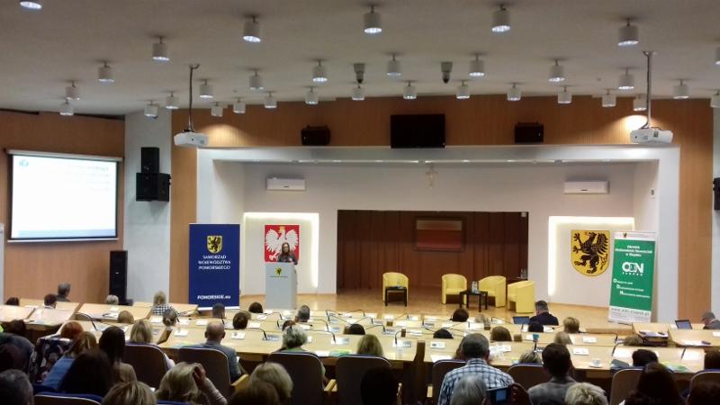 Konferencja Zdrowy Pomorzanin 6  – zapisy ruszyły