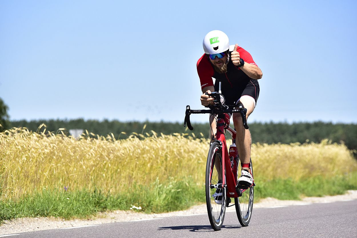 Wirtualne wyścigi kolarskie, czyli Garmin Iron Time Trial już w środę