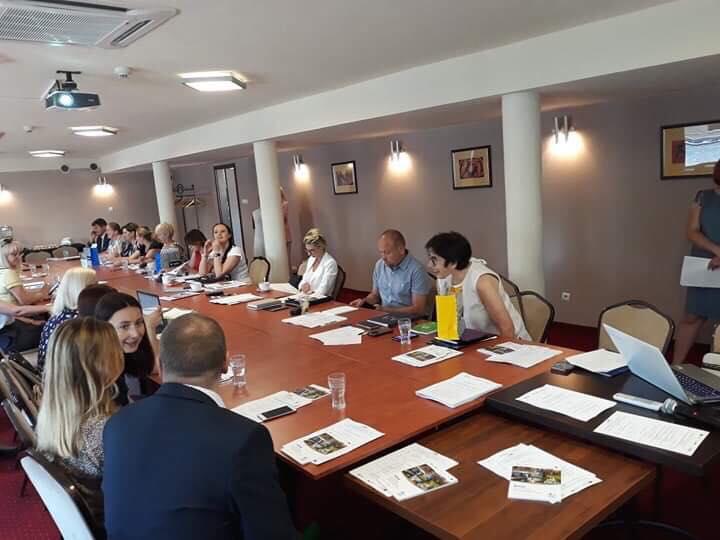 Spotkanie Komitetów Sterujących w ramach projektów dot. Kooperacji