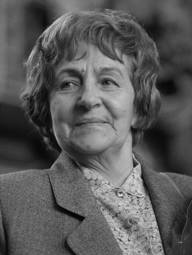 Zofia Janukowycz-Pobłocka