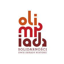 Logo Olimpiady Solidarności