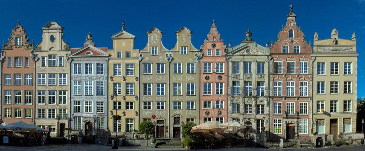 Po prawie 10 latach znalazł się inwestor, który kupił kamienice na Długim Targu w Gdańsku. W sercu miasta powstanie luksusowy hotel