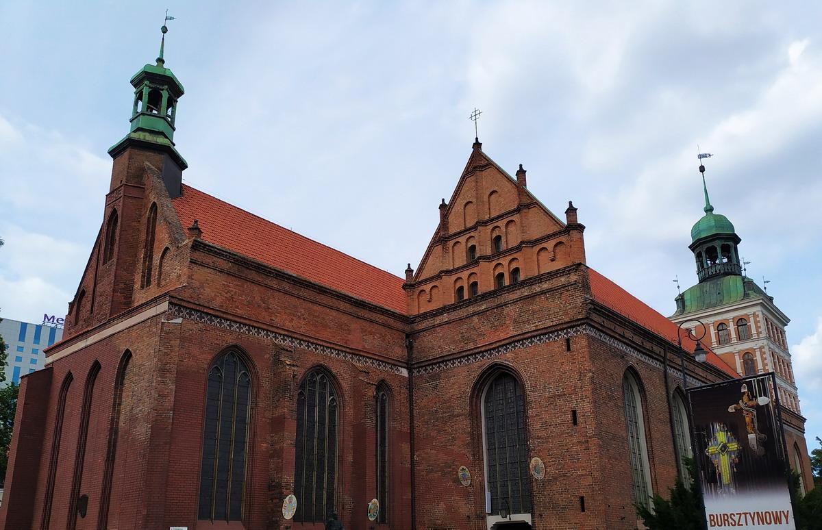 Centrum Hevelianum, kościół św. Katarzyny, a może szkoła? W którym miejscu najlepiej brzmi muzyka?