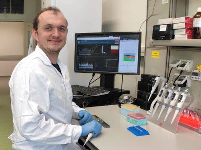 Genom wirusa SARS CoV-2 wyizolowany od gdańskiego pacjenta. To pierwszy taki przypadek w Polsce