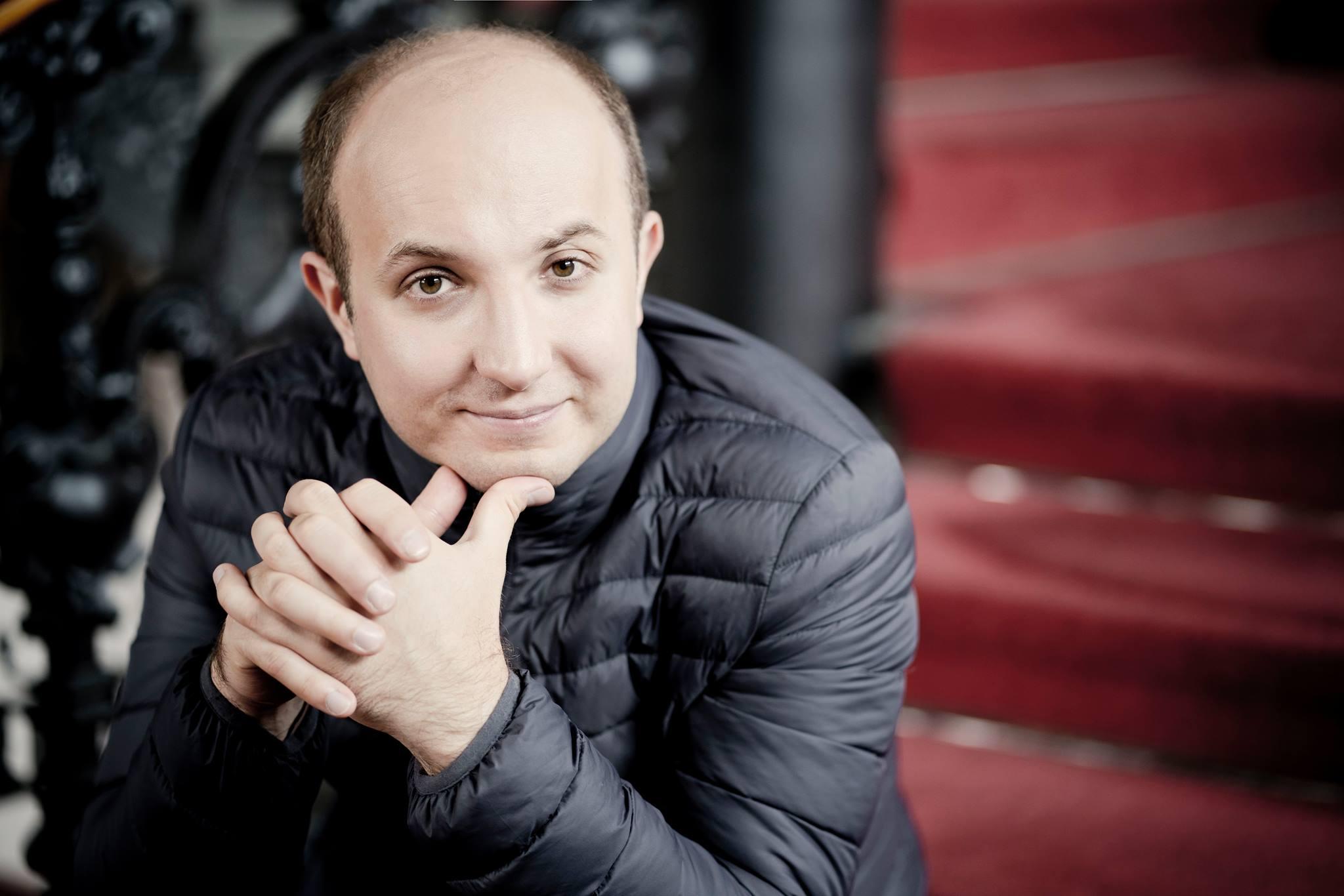 Od Prokofiewa do Szostakowicza, czyli dwa oblicza symfoniki rosyjskiej. Koncert na Ołowiance