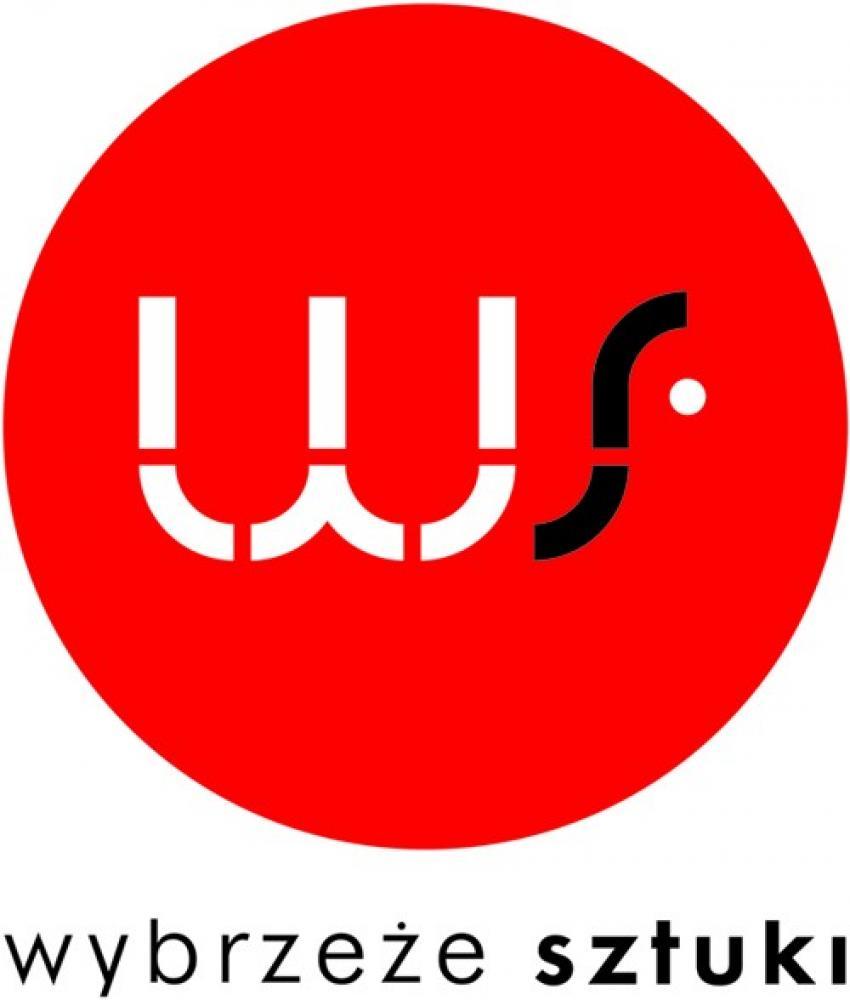 Logo Wybrzeża Sztuki