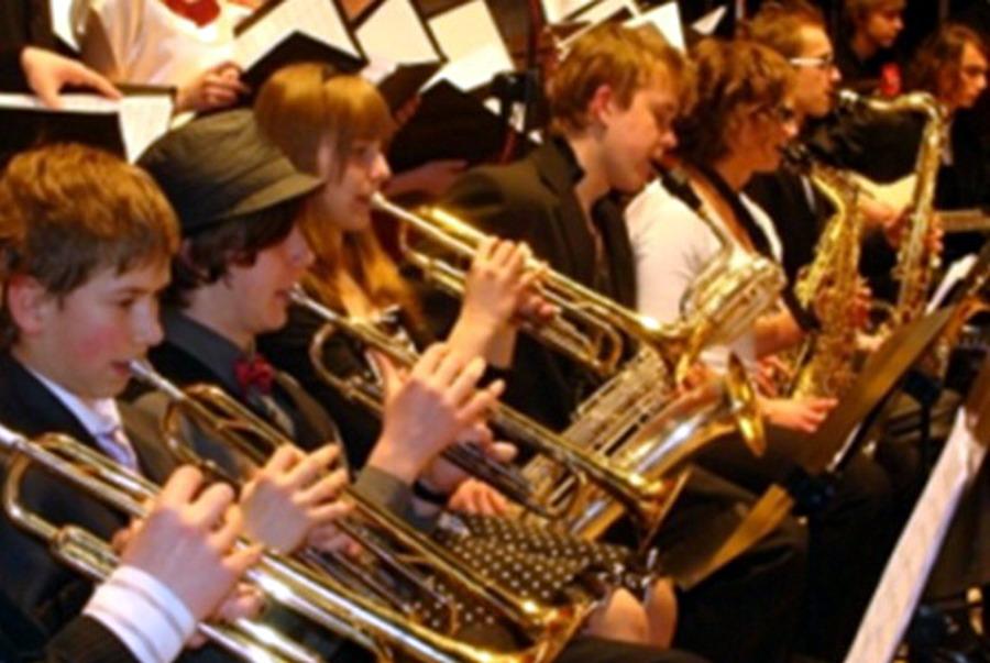 Słupsk świętuje. Młodzi muzycy zagrają koncert z okazji obchodów 100-lecia odzyskania przez Polskę Niepodległości