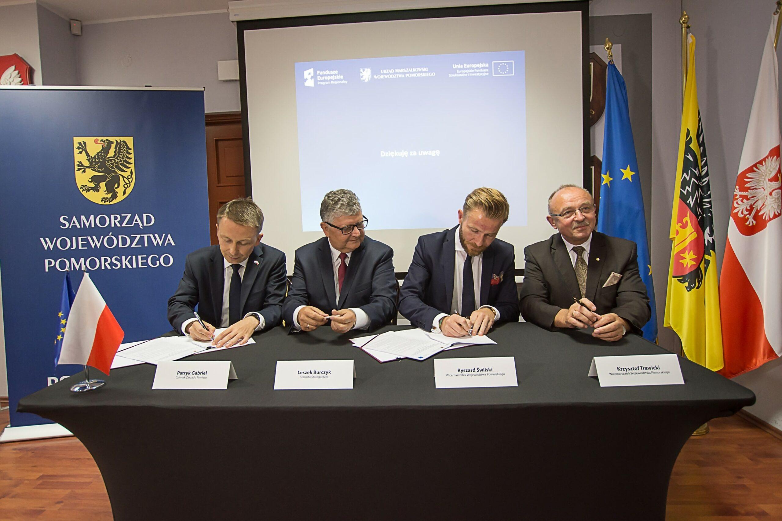 Kociewskie Centrum Zdrowia w Starogardzie Gdańskim zmieni się nie do poznania. Będą nowe poradnie i remont oddziałów [AKTUALIZACJA]