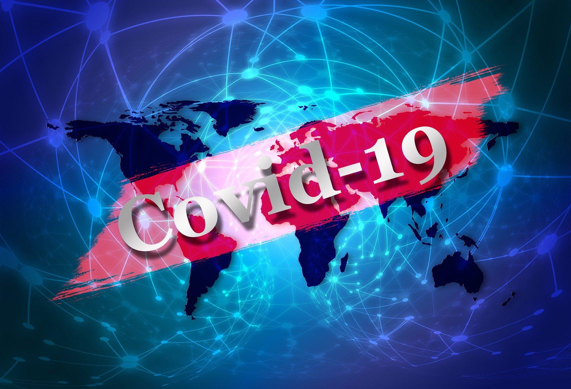 Milion euro w szybkim konkursie na mapowanie pacjentów z COVID-19