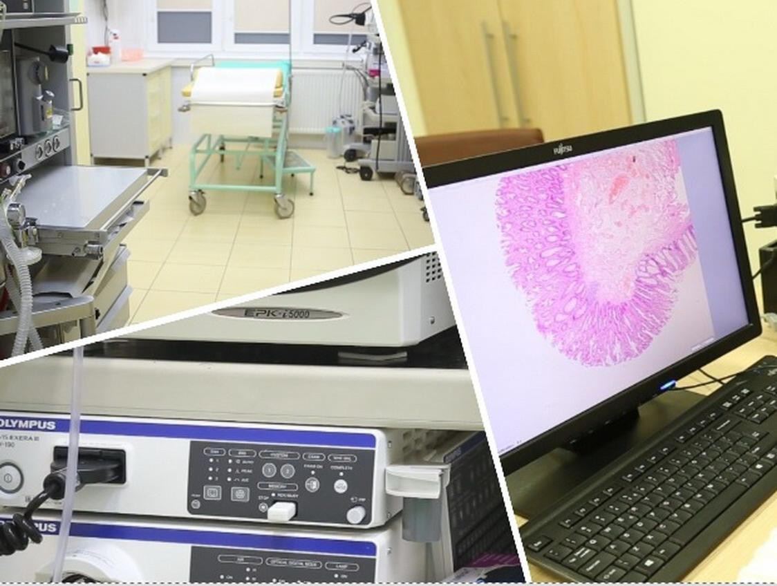 Darmowe badanie, które może uratować życie. Dlaczego warto zrobić kolonoskopię?