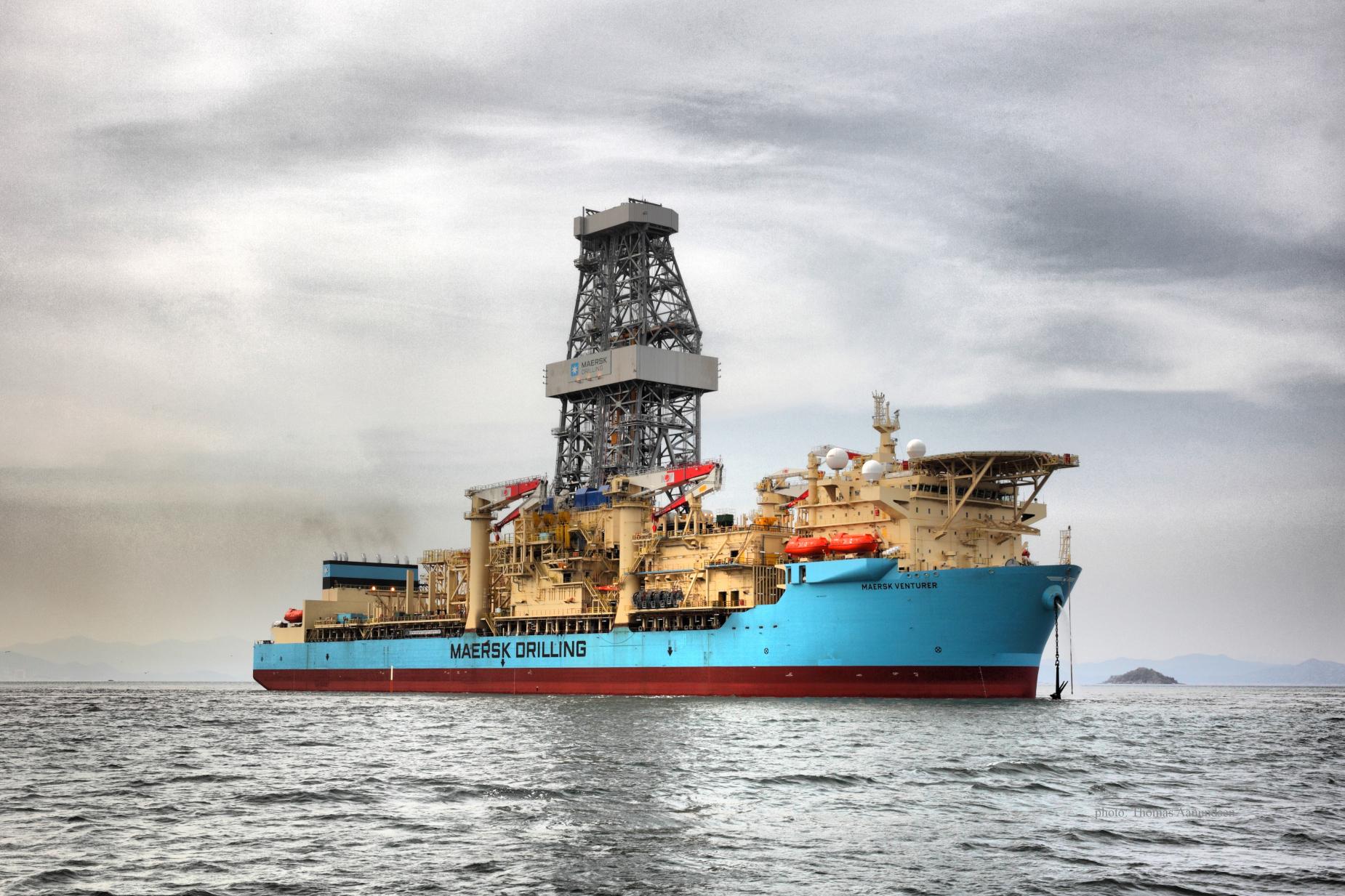 W nowym centrum usług biznesowych będzie praca dla najlepszych specjalistów. Maersk Drilling inwestuje w Gdańsku.