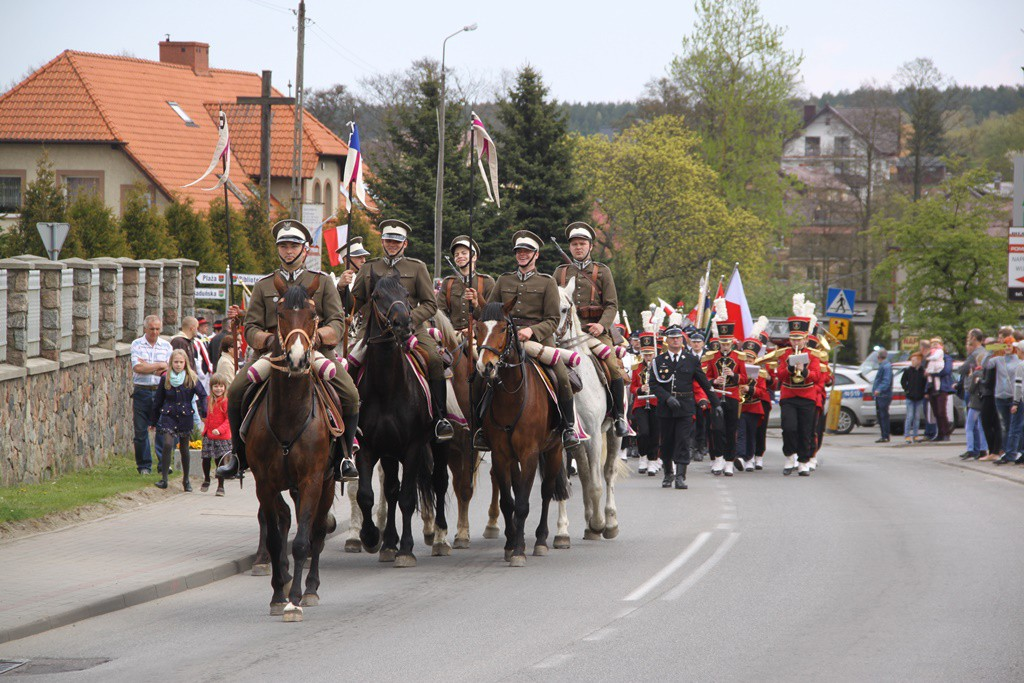 Święto Kawalerii – lekcja żywej historii