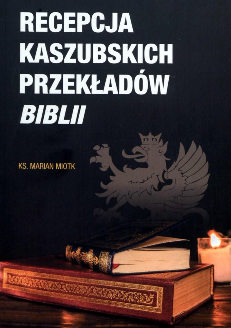Słowo Boże po kaszubsku. Promocja książki i wernisaż w Wejherowie