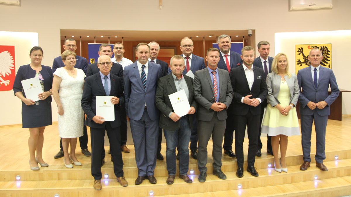 Powstaną oczyszczalnie ścieków i kanalizacje sanitarne. 12 gmin z Pomorskiego otrzyma unijne dofinansowanie