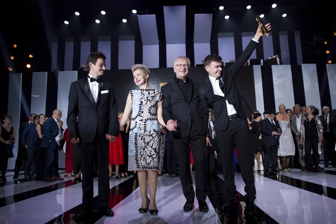 Dla kogo Złote Lwy? 17 filmów walczy o nagrodę w konkursie głównym 42. FPFF w Gdyni