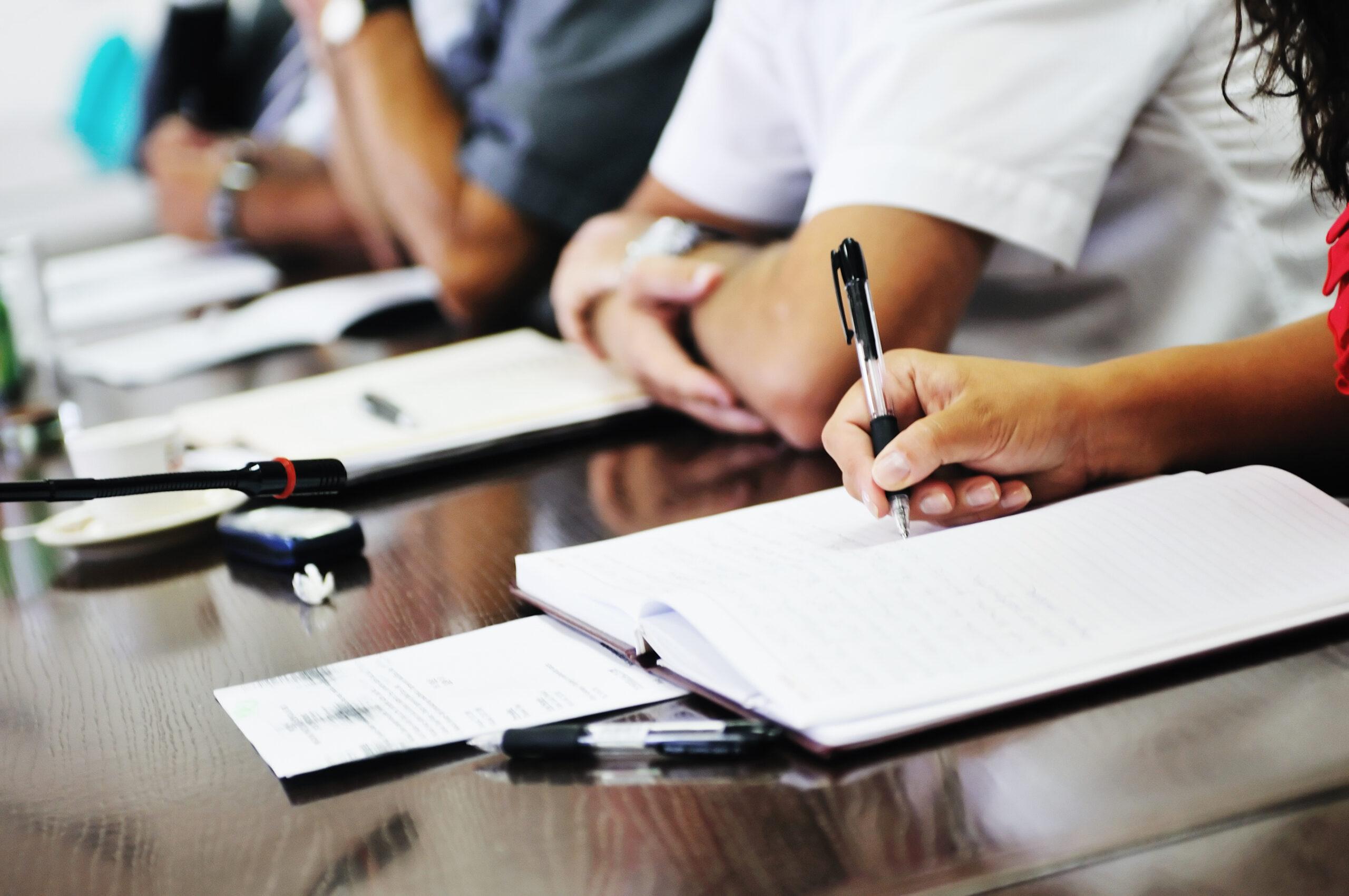Skład Rady Konsultacyjnej do Spraw Działaczy Opozycji i Osób Represjonowanych Województwa Pomorskiego