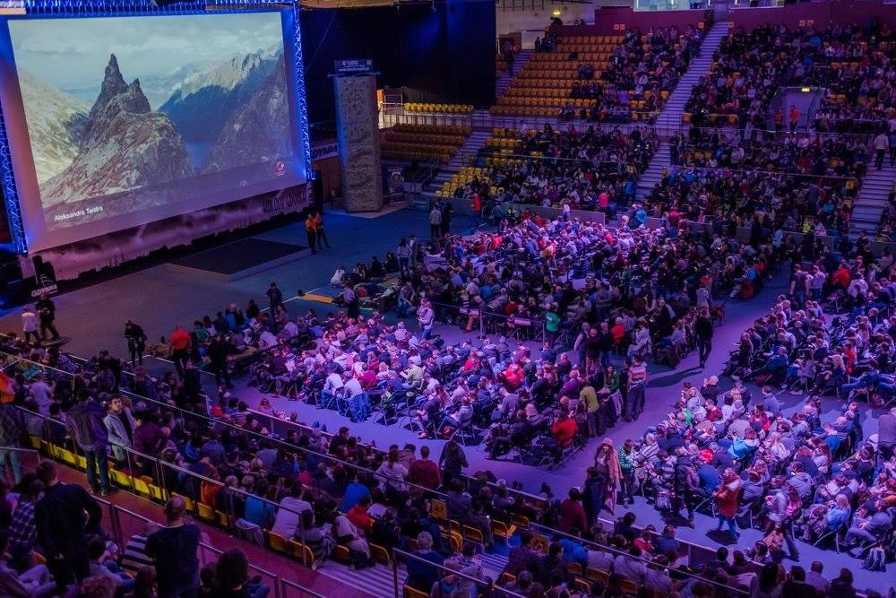 Nadchodzą Kolosy. Gdynia szykuje się na największą imprezę podróżniczą w Europie