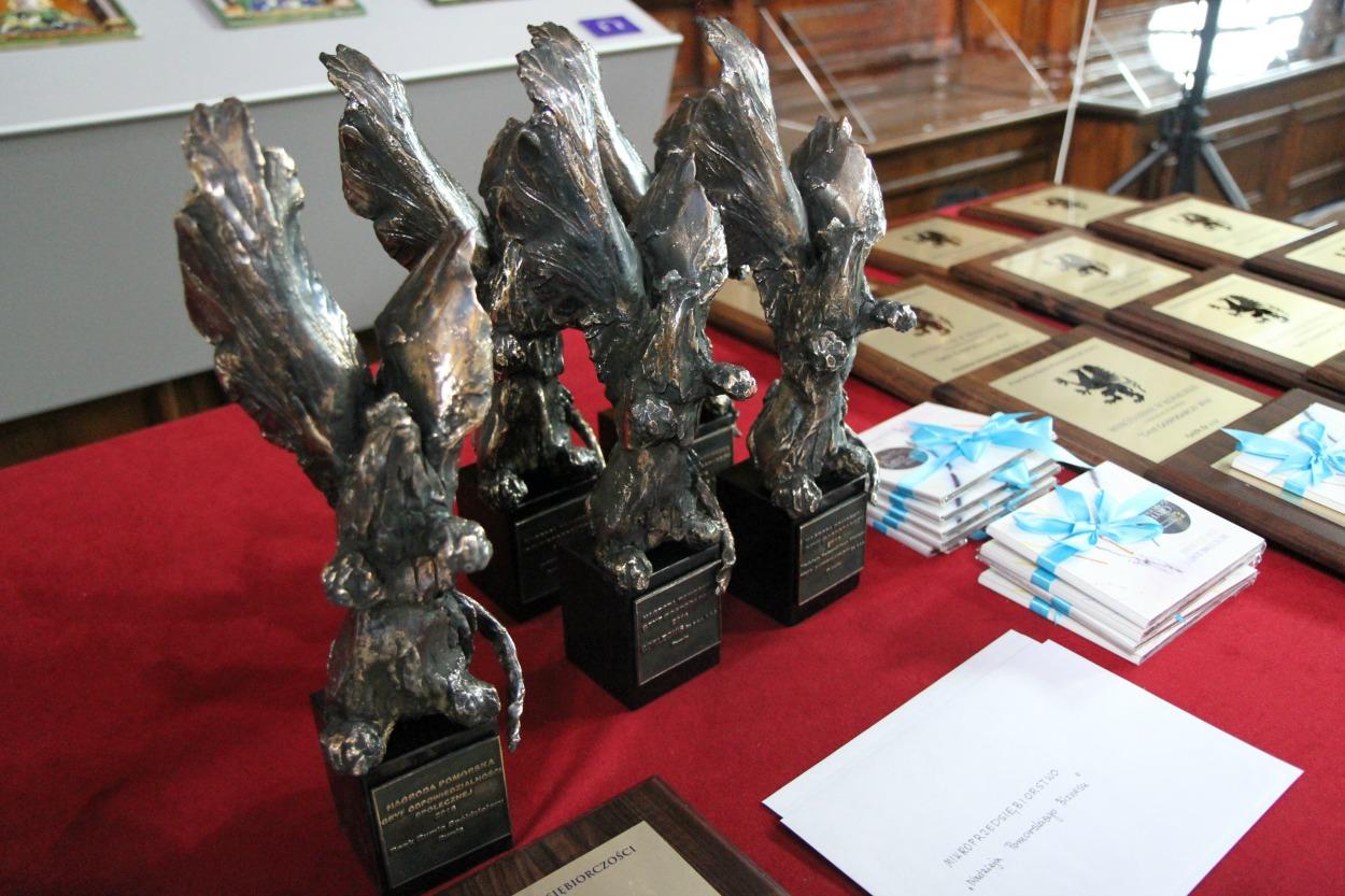 Do kogo trafi Nagroda Pomorska Gryf Gospodarczy 2017? Już dzisiaj poznamy laureatów konkursu