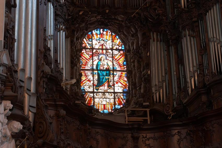 Letnie koncerty muzyki organowej i symfonicznej. Gratka dla melomanów w Oliwie i Jastrzębiej Górze