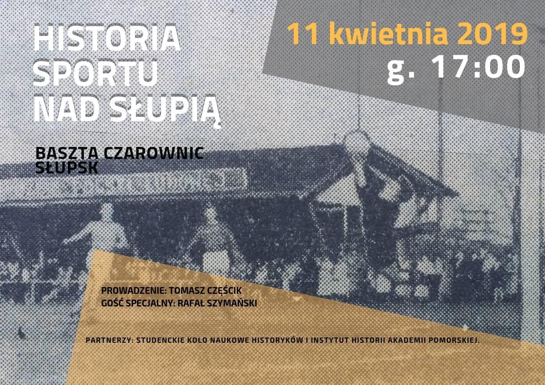 Historyczne czwartki_plakat