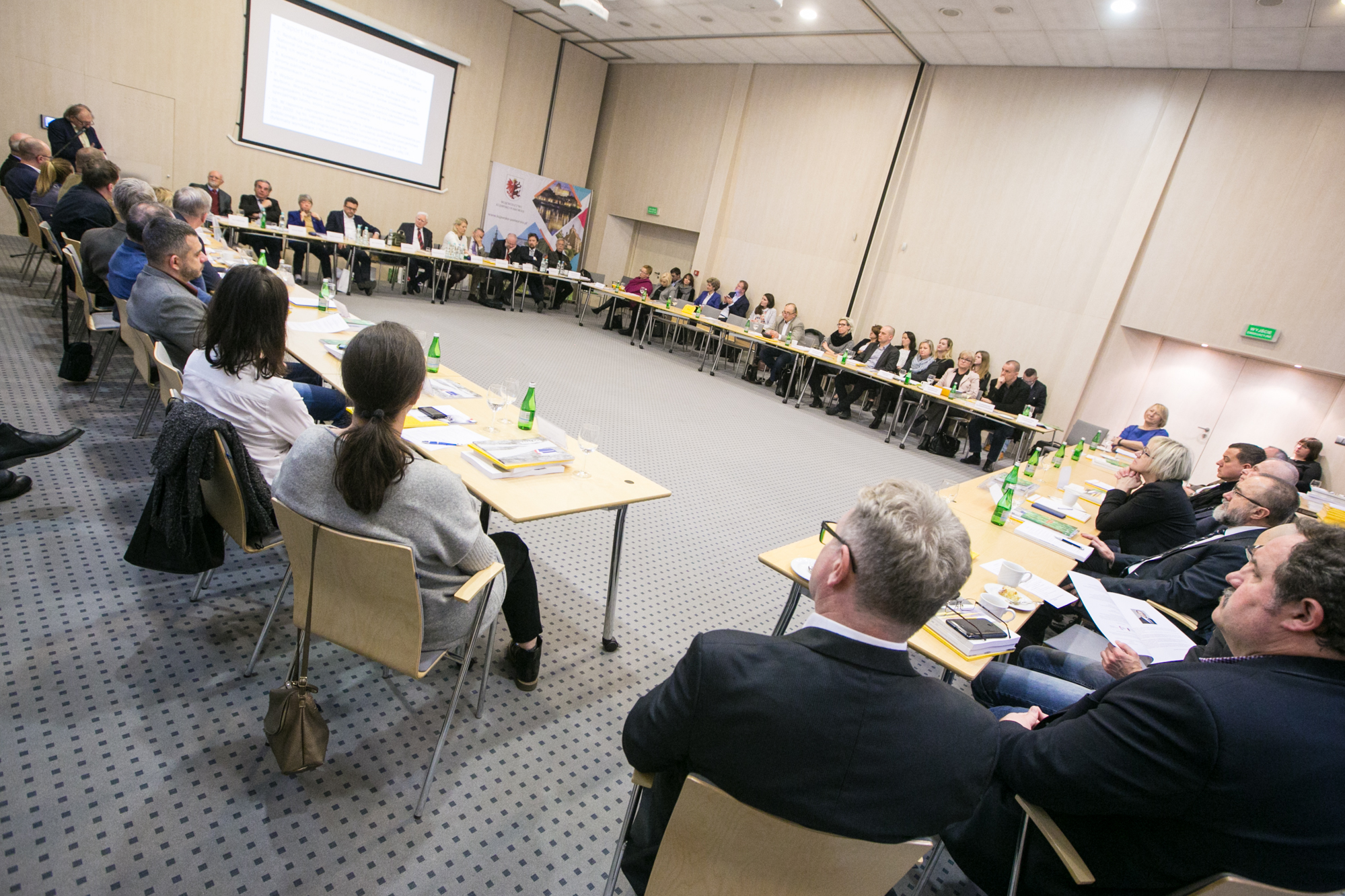Konferencja w Toruniu 28.11 – Ład przestrzenny
