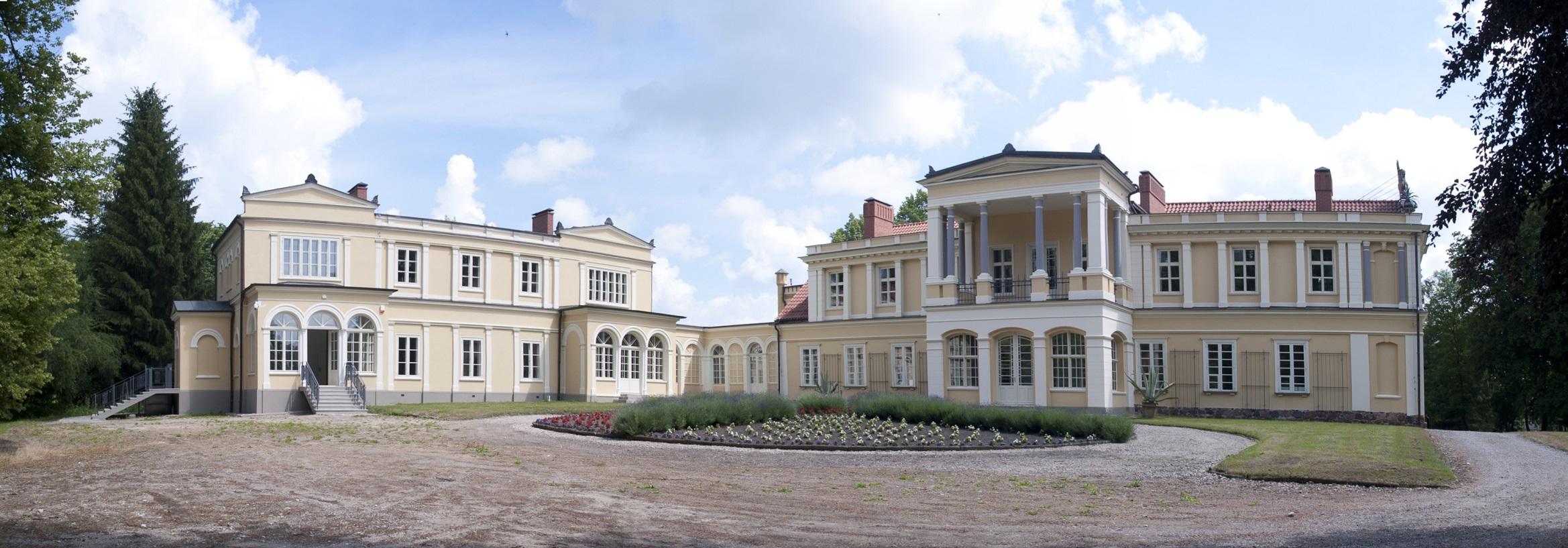 Muzeum Tradycji Szlacheckiej w Waplewie Wielkim od 1 lipca otwarte dla zwiedzających