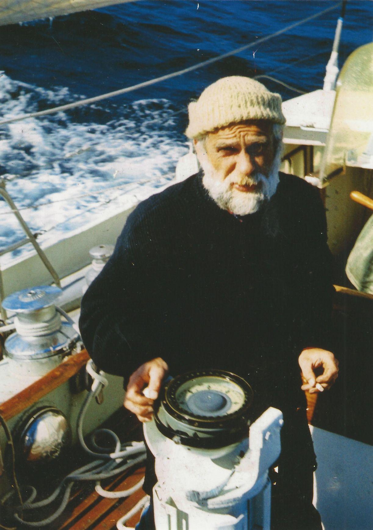 Kapitan Dariusz Bogucki