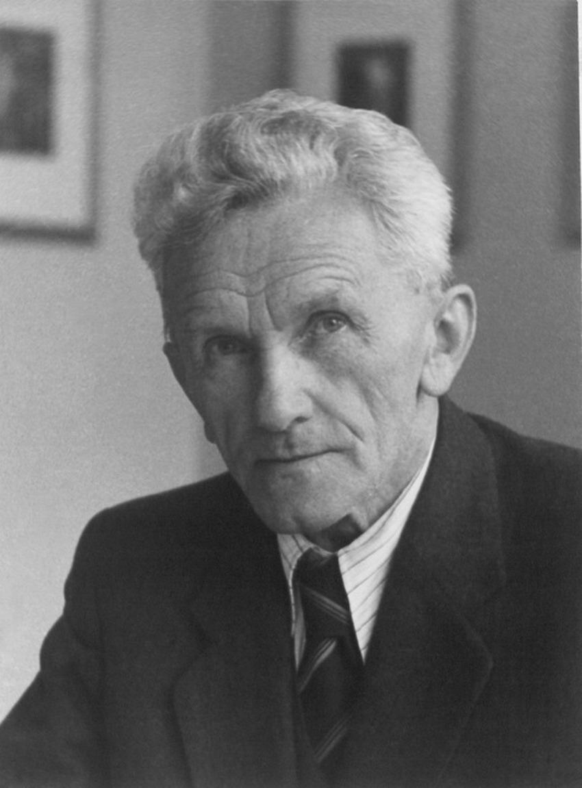 Kim był twórca tzw. gdańskiej szkoły architektonicznej? Życie i twórczość prof. Mariana Osińskiego