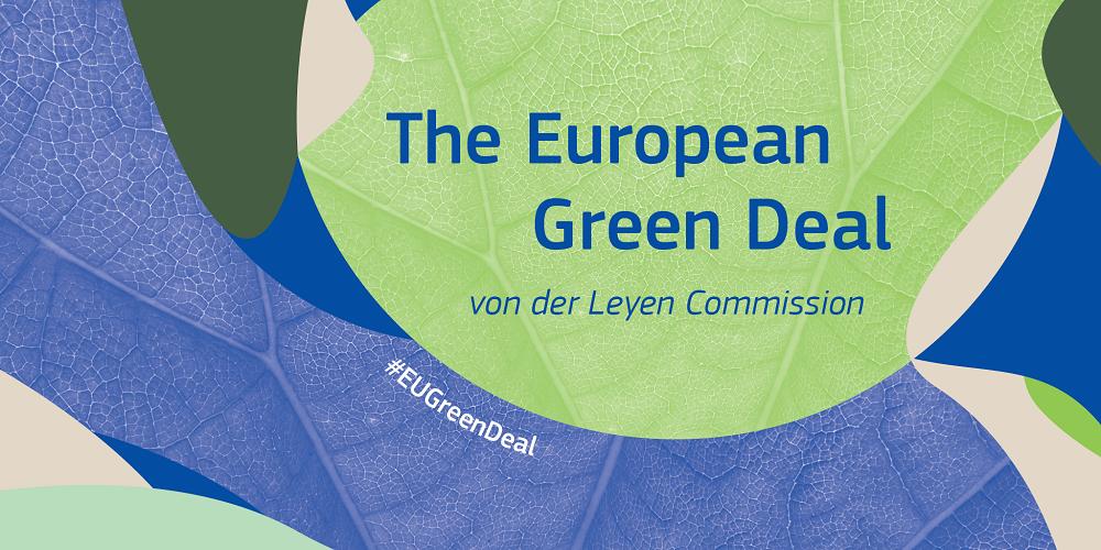 European Green Deal – Europejski Zielony Ład dodatkowy konkurs w ramach programu Horyzont 2020