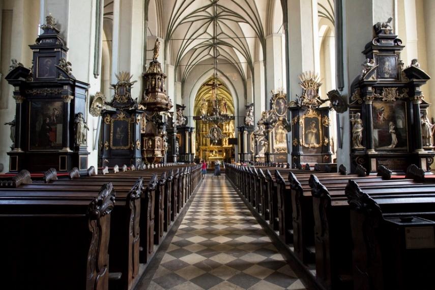 Ponad milion zł na pomorskie zabytki. Dodatkowe wsparcie otrzyma też kościół św. Mikołaja w Gdańsku