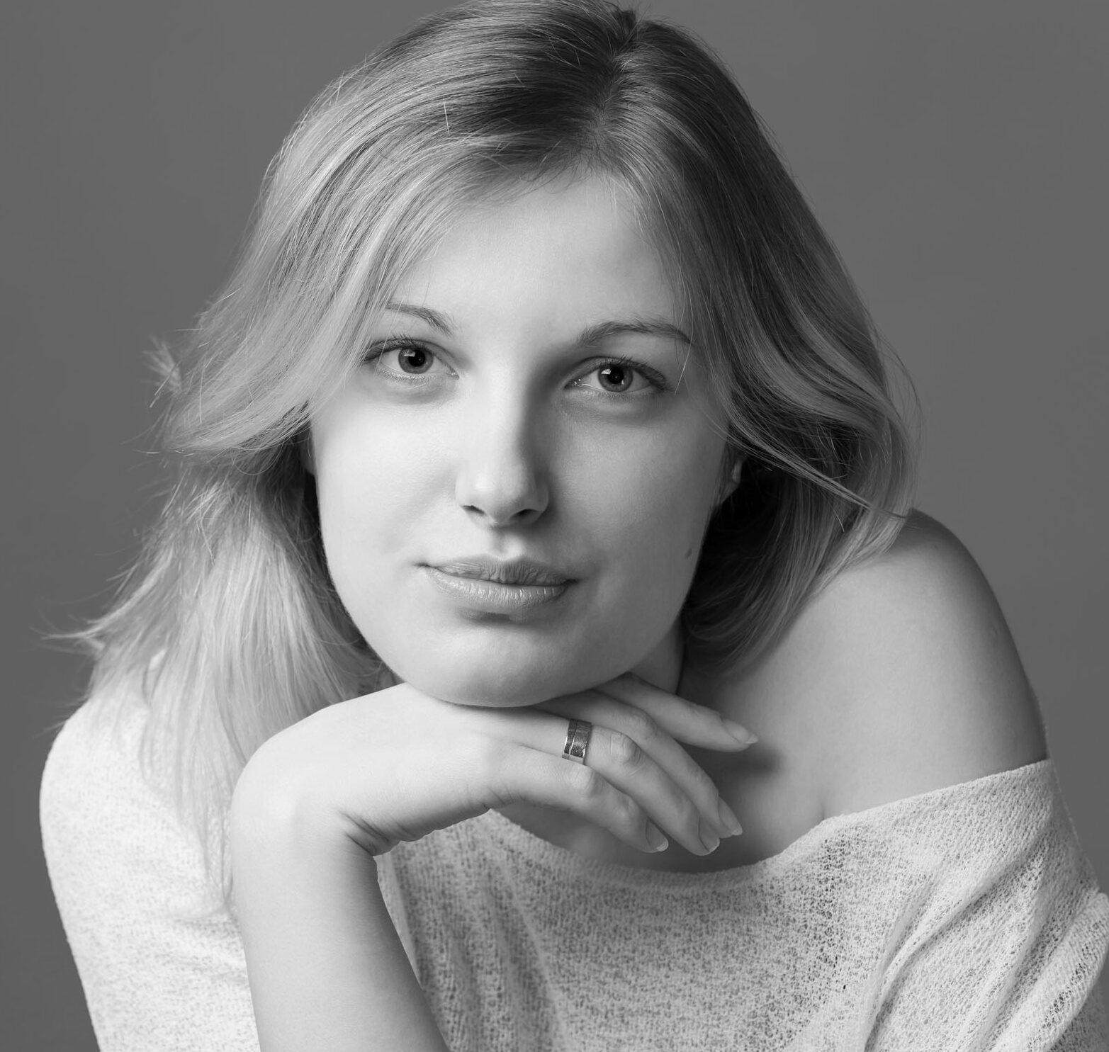 Natalia  Kłopotek-Główczewska