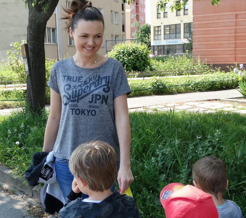 To rodzice często są trudniejsi od dzieci. Najlepsza przedszkolanka z Gdańska wie, jak sobie  radzić nie tylko z maluchami [WYWIAD]