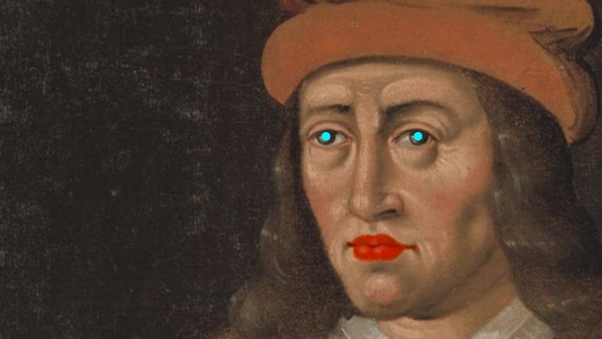 Wiesz, kogo uważa się za pierwszego playboya Europy? Historię niezwykłego księcia poznasz w Słupsku
