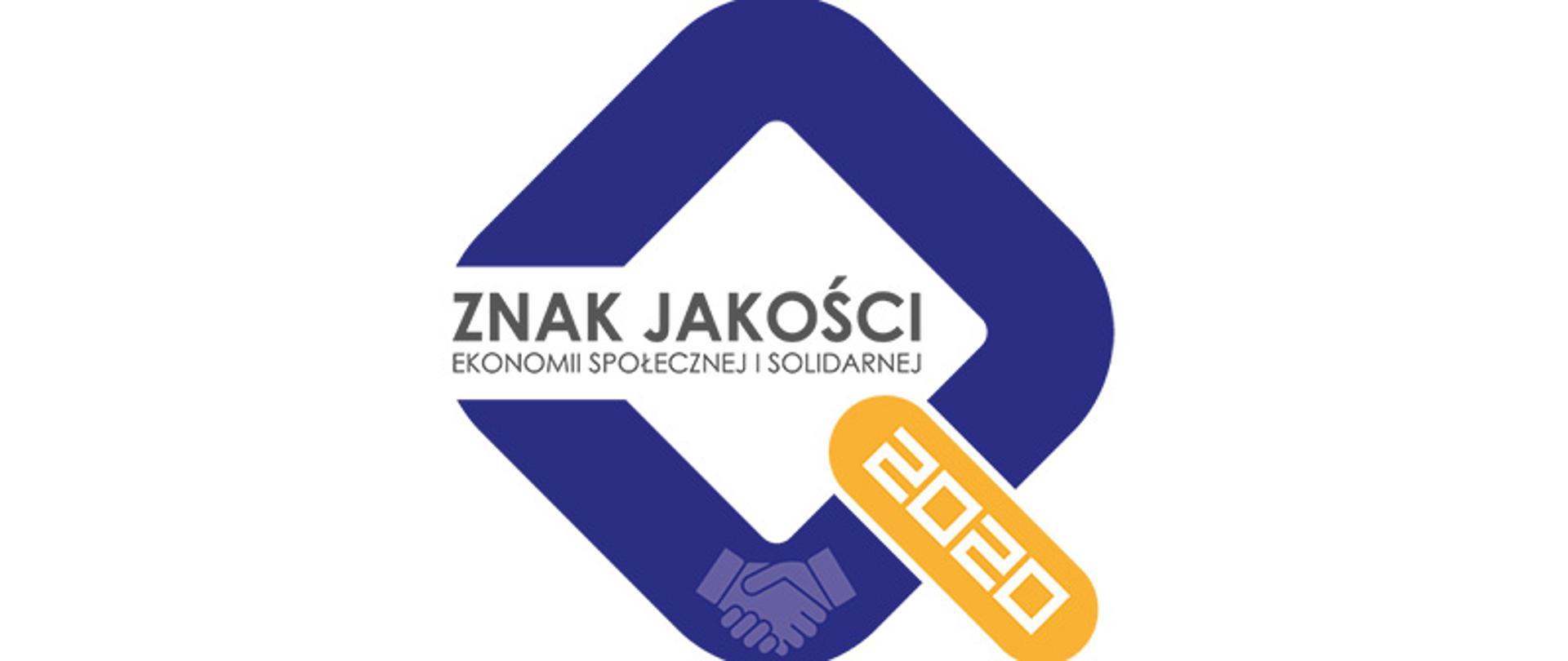Znak Jakości Ekonomii Społecznej i Solidarnej 2020 – przedłużenie naboru do 31 lipca ! [KONKURS MRPiPS]