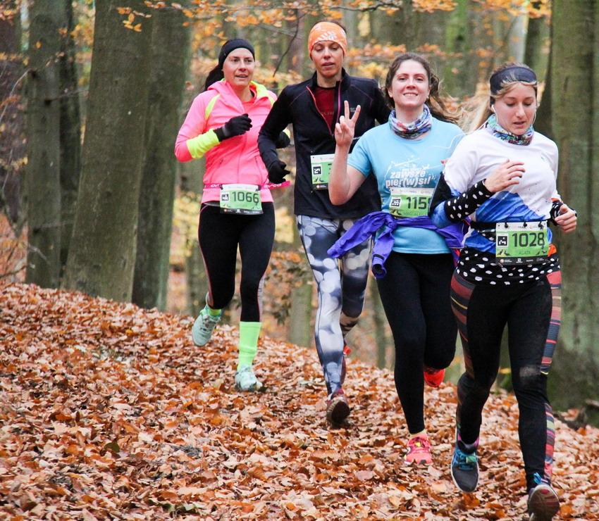 Od 300 metrów do 5 kilometrów. Wybierz dystans dostosowany do wieku i możliwości i weź udział w trzecim biegu z cyklu City Trail w Gdańsku