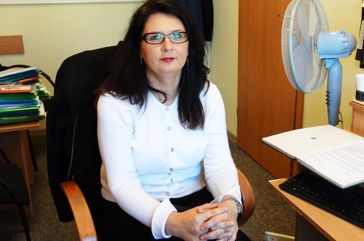Katarzyna Weremko: Najważniejsza w pomocy społecznej jest praca u podstaw. 17 października to Międzynarodowy Dzień Walki z Ubóstwem [INFOGRAFIKA]