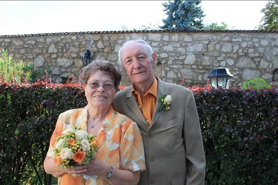 Dzień Babci i Dzień Dziadka. Co  o pomorskich seniorach mówią liczby? [INFOGRAFIKA]