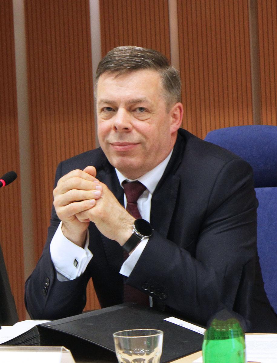 Jan Kleinszmidt