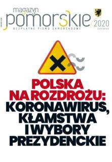 Magazyn Pomorskie, 06.2020
