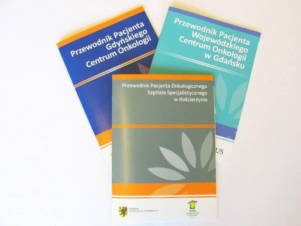 Publikacje zdrowotne