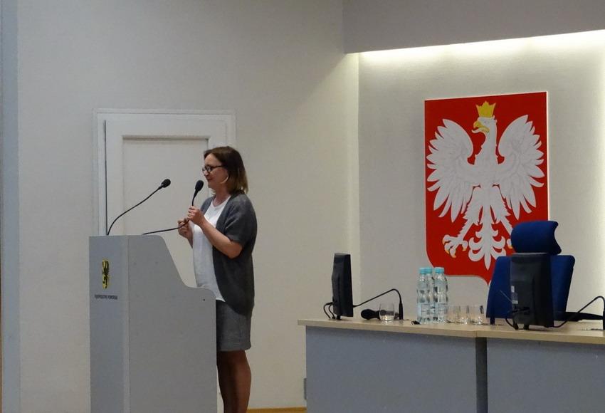 Małgorzata Moczulska