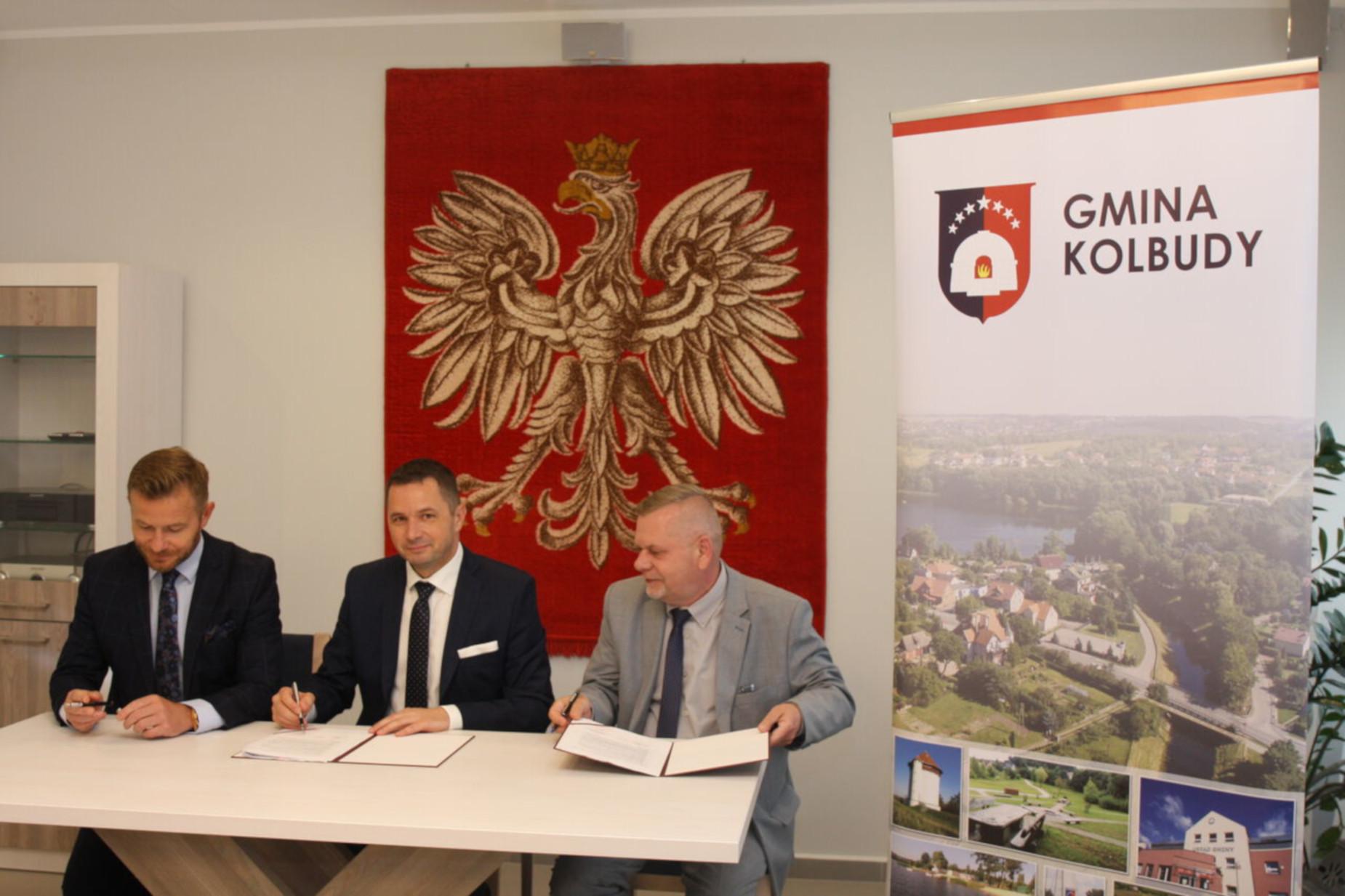 Unijne dofinansowanie dla gminy Kolbudy.  W przedszkolach będą dodatkowe miejsca i zajęcia dla najmłodszych